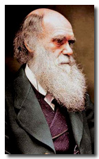 charles darwin antithesis Charles darwin is centrally important in the development of scientific and humanist ideas because he first made people aware of their place in.